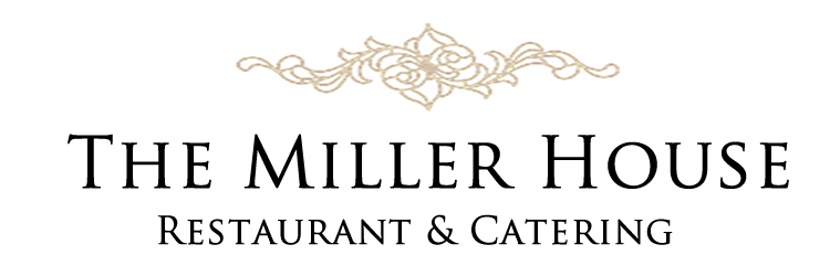 The Miller House Restaurant Logo